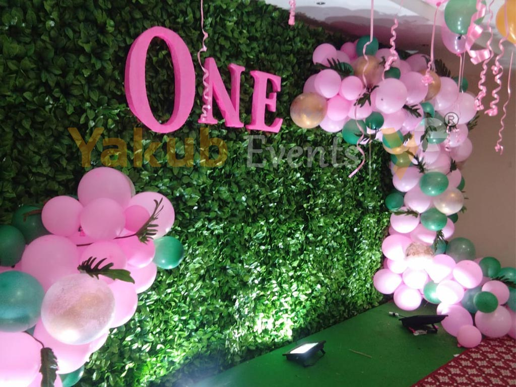 kids party planners