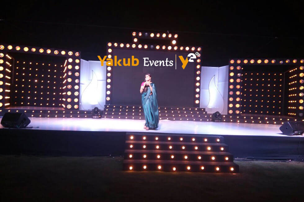 College Event Planners in Warangal